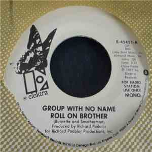 Group With No Name - Roll On Brother download mp3 flac