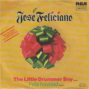 José Feliciano - The Little Drummer Boy download mp3 flac