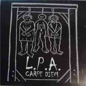 L.P.A. - Carpe Diem download mp3 flac