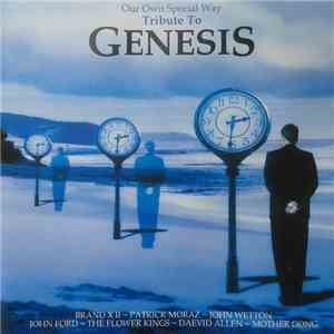 Various - A Tribute To Genesis - Our Own Special Way download mp3 flac